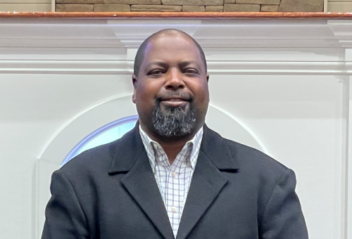 Bro. Terrance Jackson