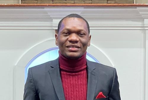 Bro. Josh Muepu
